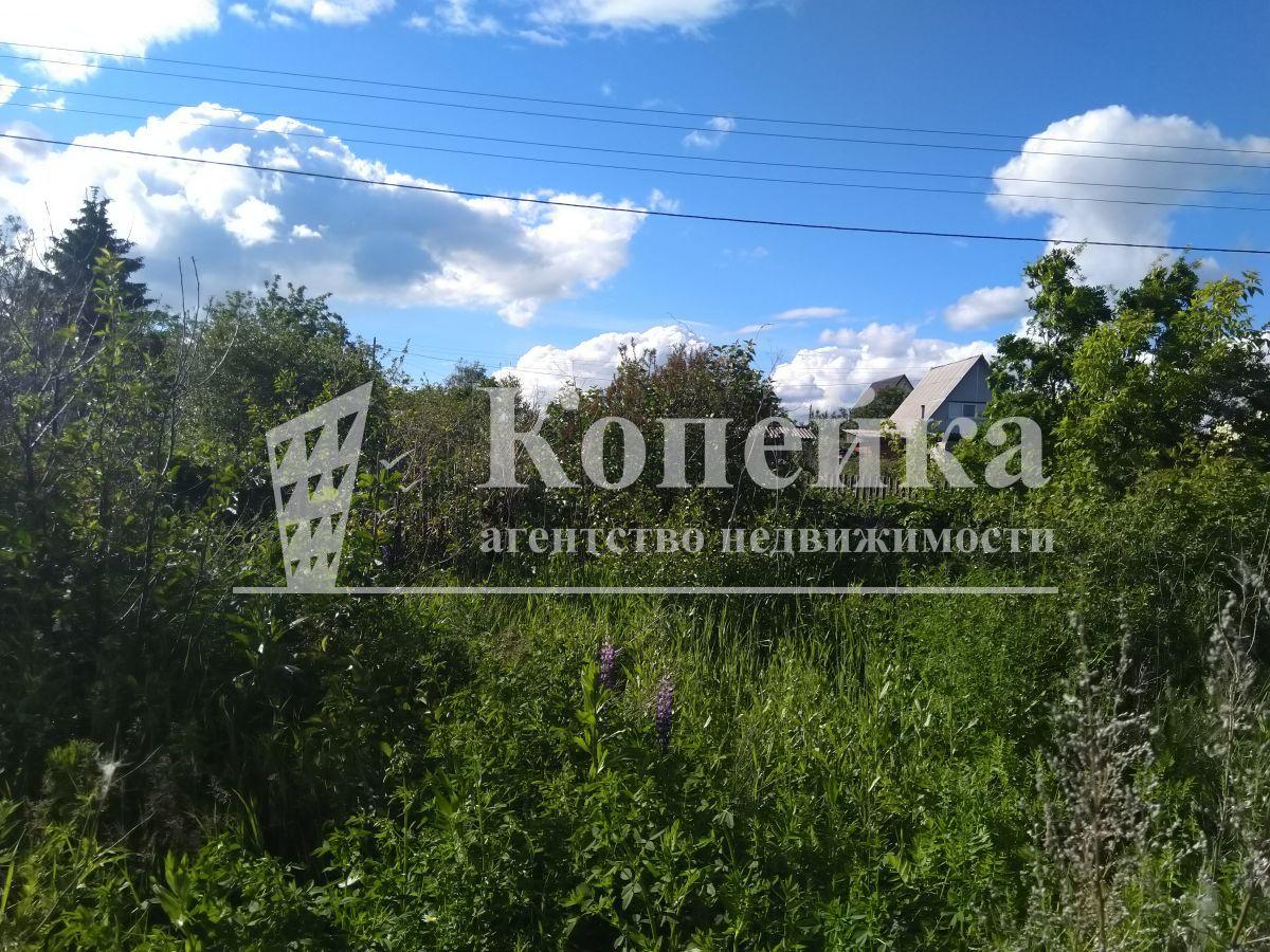 Дача на продажу по адресу Россия, Омская область, Омск, Степной п, сдт Степное тер