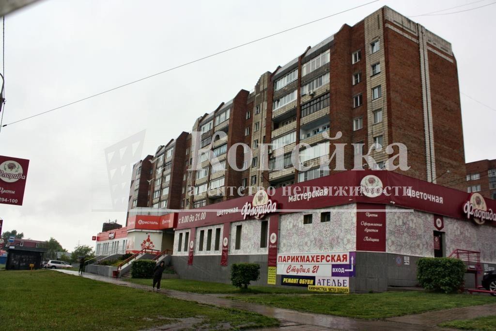 2-комн. , Омская область, Омск, Арктическая ул, 23