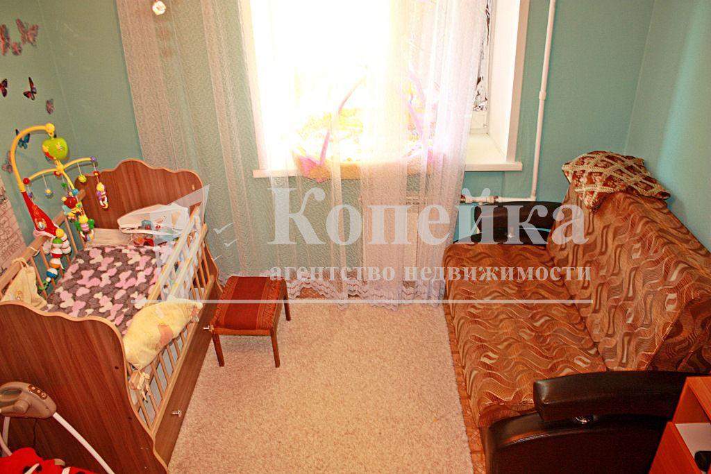 Комната на продажу по адресу Россия, Омская область, Омск, Солнечная 2-я ул, 29