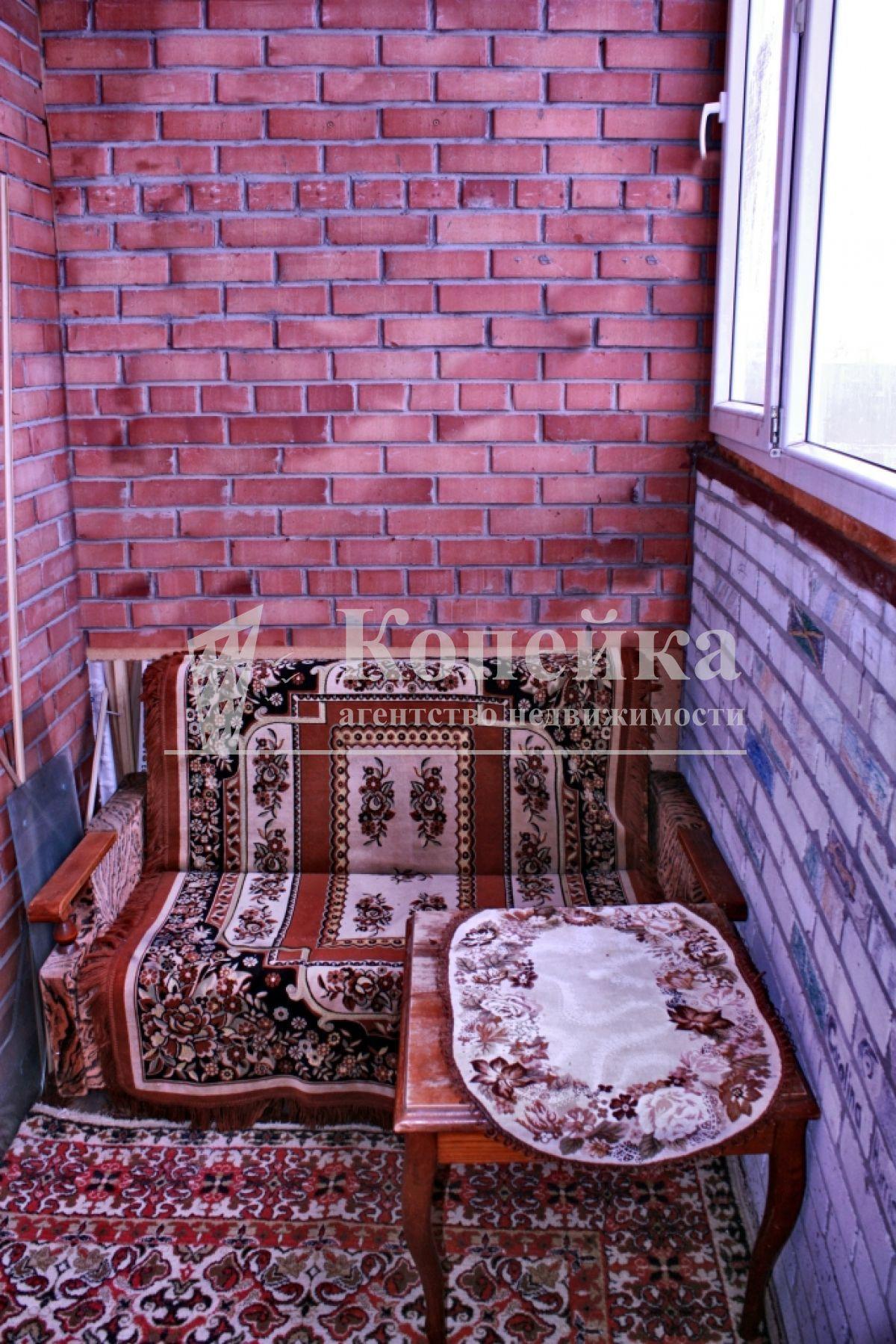 Продам 1-комн. квартиру по адресу Россия, Омская область, Омск, Петра Осминина ул, 12Б фото 3 по выгодной цене