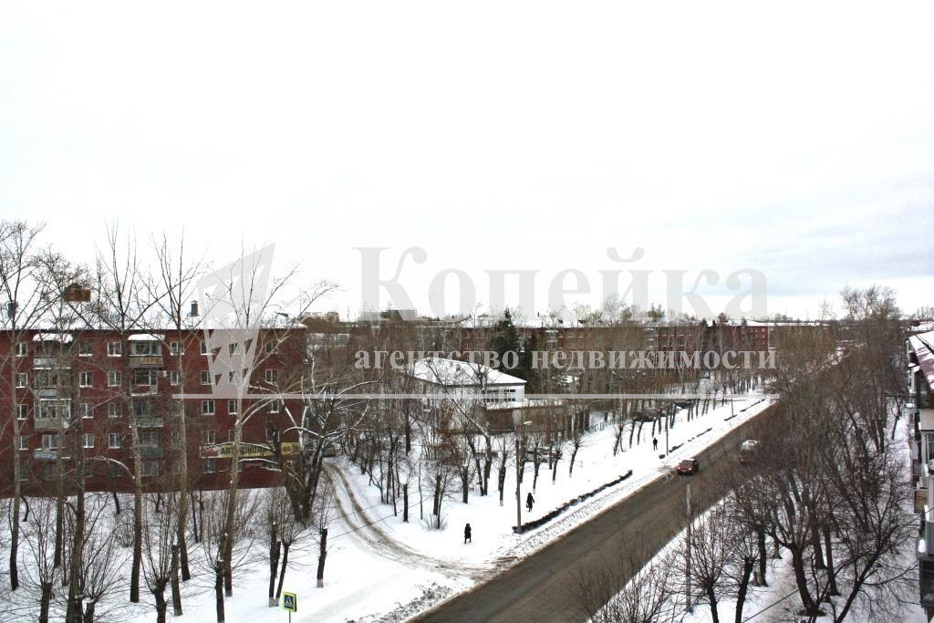 Продам 1-комн. квартиру по адресу Россия, Омская область, Омск, Петра Осминина ул, 12Б фото 5 по выгодной цене